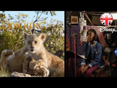 The Lion King | The Wild Cast Of The Lion King | Official Disney UK
