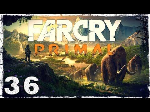 Смотреть прохождение игры Far Cry Primal. #36: Новый аромат для Урки.