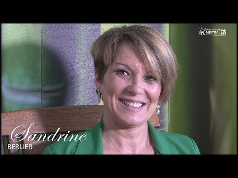 Expressions de femmes   Sandrine BERLIER
