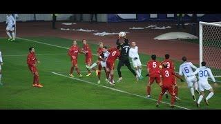 FC Dinamo Tbilisi 1:1 FC Dila Gori [HIGHLIGHTS]