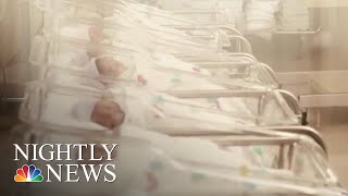 Woman Gives Birth To Babies Who Don't Belong To Her After Shocking IVF Mix-Up | NBC Nightly News