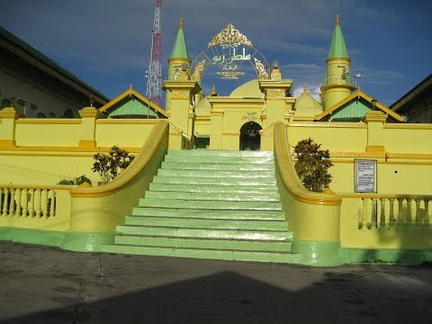 GURINDAM 12 -  Raja Ali Haji
