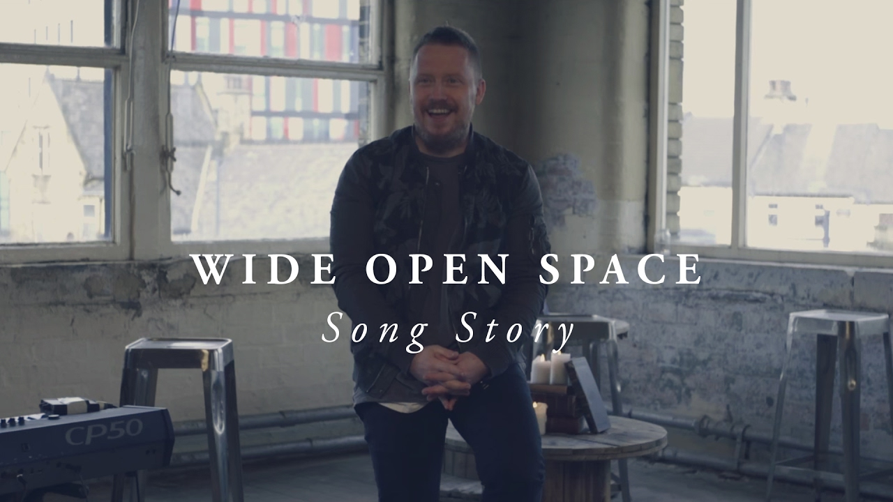 Wide Open Space - LIFE Worship (Song Story)