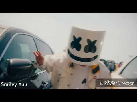Marshmello Funny moments and fails... I think XD