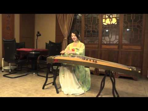Performance on the Chinese Piano -  Shantou, China