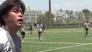 Repeat youtube video 20160529 vs武蔵野ラガース