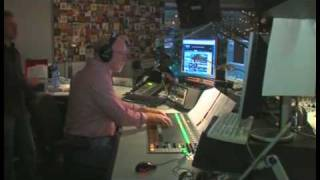 Ferry Maat Laatste Soulshow 13 december 2008