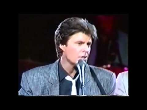 Rick Nelson It's Up to You Live 1985