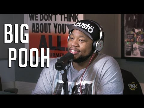 Big Pooh Talks New EP & Little Brother Status with Rosenberg
