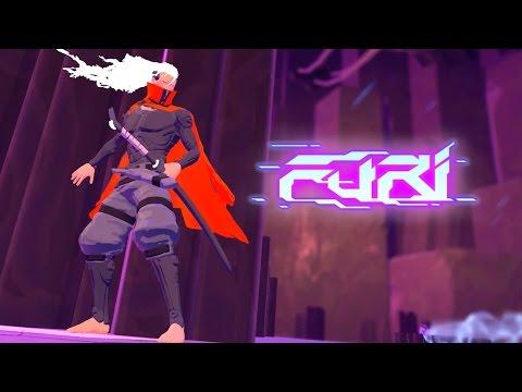 PC版 附中文檔安裝 官方正版 官方直購 肉包遊戲 STEAM PC版 Furi