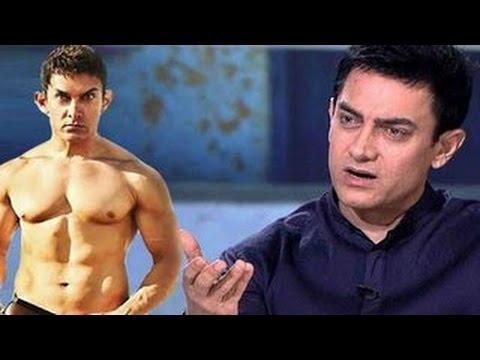 PK POSTER LAUNCH | Aamir Khan's UNCENSORED INTERVIEW