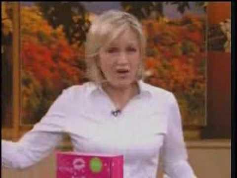 Maureen Regan on Good Morning America 11/1/06