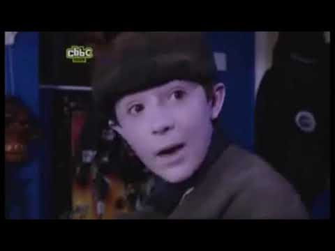 The Ghost Hunter (2000 CBBC TV Show) - All Series 1 Episodes