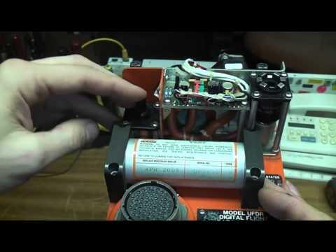Bagian Penting Kotak Hitam Pesawat -NET12