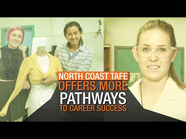 North Coast TAFE