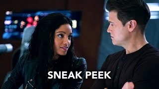 "DC's Legends of Tomorrow 3x14 Sneak Peek ""Amazing Grace"" (HD) Season 3 Episode 14 Sneak Peek"