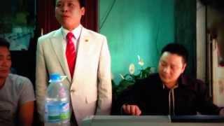 Thời Hoa Đỏ - ca sĩ Trọng Ân - nhạc sỹ Quang Huy