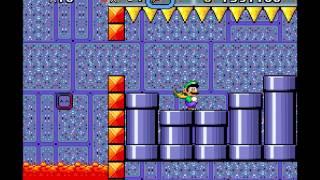Super Mario Infinity - 34 - Adrenaline Rush