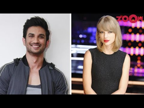 Sushant Singh Rajput Goes The Taylor Swift Way As He Takes A Big Social Media Move Mp3