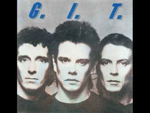 G.I.T. - La calle es su lugar (Ana)