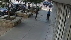 Downtown Austin attack caught on camera | KVUE