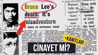 Bruce Lee nasıl öldü? (kanıtlarla) türkçe belgesel