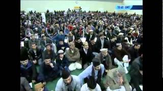 Persian Na'at (Jalsa salana Qadian 2011)