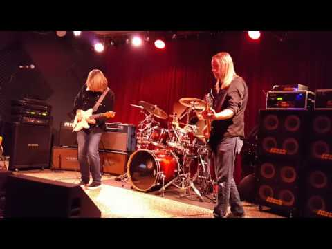 Andy Timmons Band - 10/14/16 Indianapolis