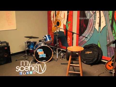 MyScene TV Profiles: Baton Rouge Music Studios