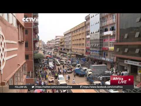 Uganda's revenue growth surpasses forecast