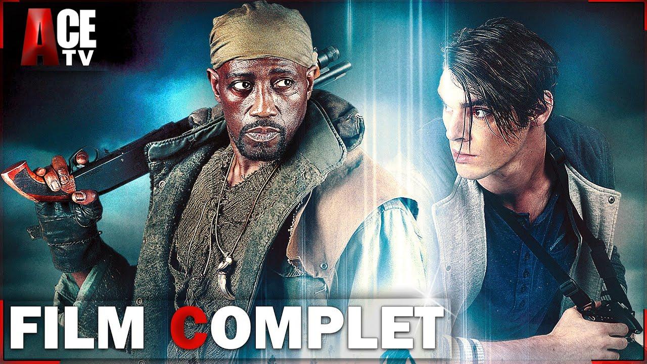 The Recall (Wesley Snipes, Action, SF) - Film COMPLET en Français