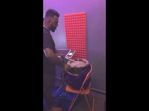 Jilla Theme Song Instrumental Cover - Deejay Gan