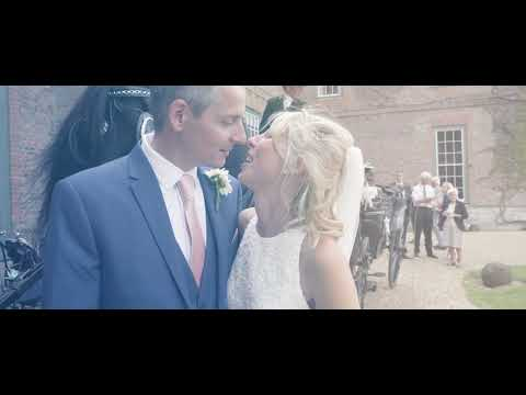 Heidi ❤ Shaun • Wedding Film • Glemham Hall Suffolk • Soulful Reflection