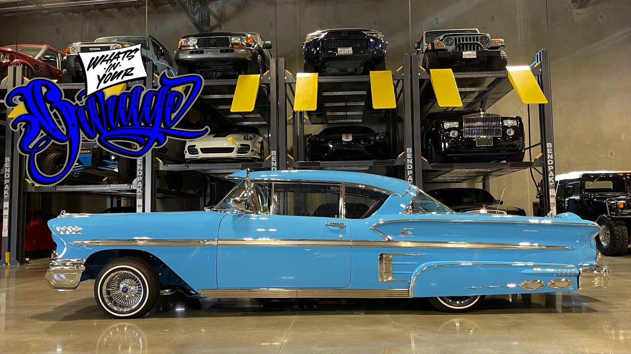 Download Whats in your Garage S.4 EP 7 Kook's fleet (watch in HD/4K)