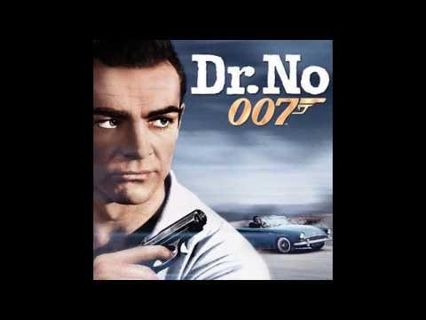 James Bond Movie Countdown