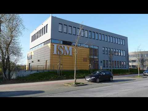 IILMUBS Global Study Program 2017 - ISM, Dortmund, Germany`