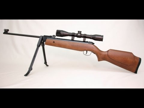 how to make a air rifle more powerful spring