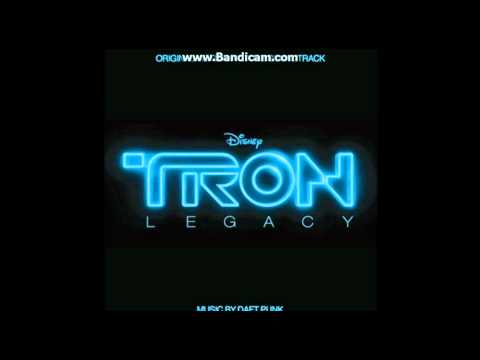 TRON Legacy Son Of Flynn