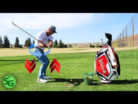 Get More Power in Your Golf Swing Like Francesco Molinari