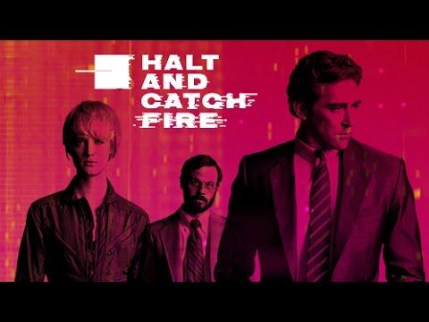 Trailer Halt and Catch Fire - Subtitulado Español