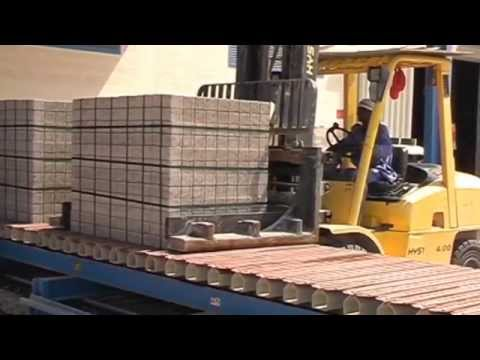 Masa Concrete Block Production