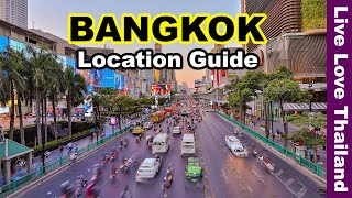 Bangkok | Best places to stay in Bangkok #livelovethailand ------------------------------------------------------------------------------------------------------------ One of the essential.