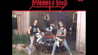 Baphomet's Blood - Second Strike (Full album)