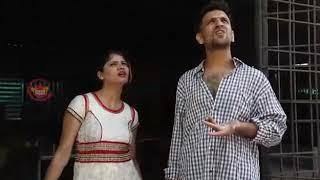 Eid mubarak comedy video Shahbaz khan | safa fatima