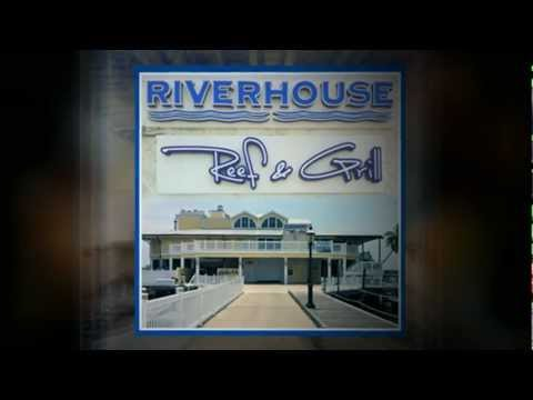 Riverside Restaurant Palmetto Regatta Riverhouse Reef Grill