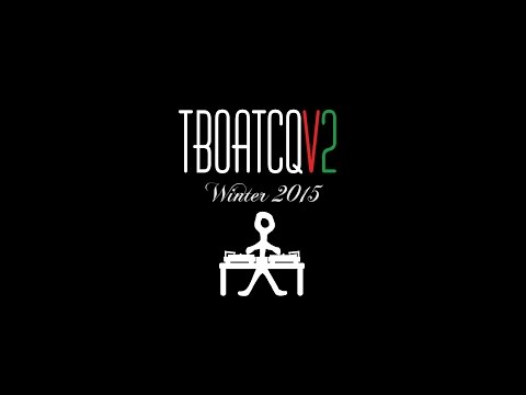 DJ PLATURN - TBOATCQV2 TEASER