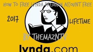How To Get Lynda.com Premium Account For Free Lifetime ( 100 % Working)