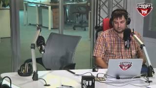 Мария Пасека в гостях у 100% Утра