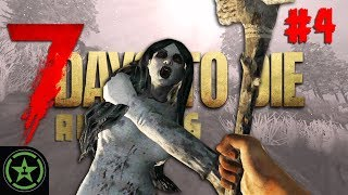 7 Days to Die: Moving House (#4)