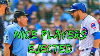 Nice Players getting Ejected (part 2)